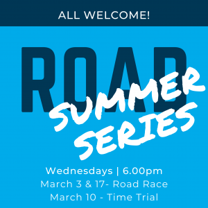 Road Summer Series - Part 2 @ Whanganui